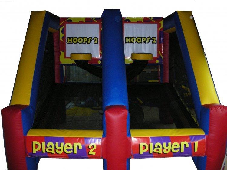 Hoops Challenge