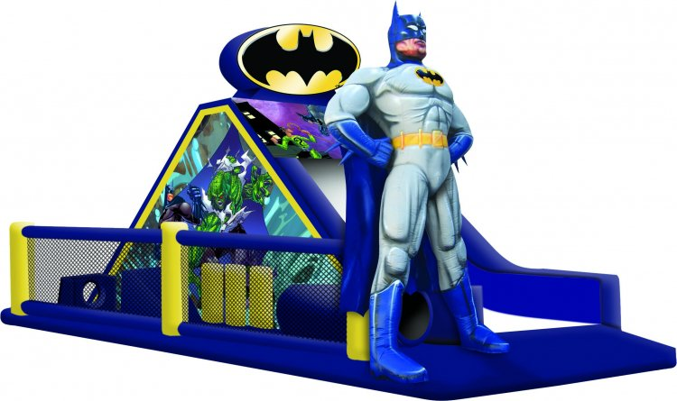Batman Obstacle
